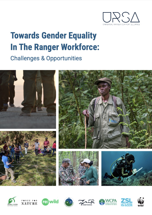 Ursa Gender Report English